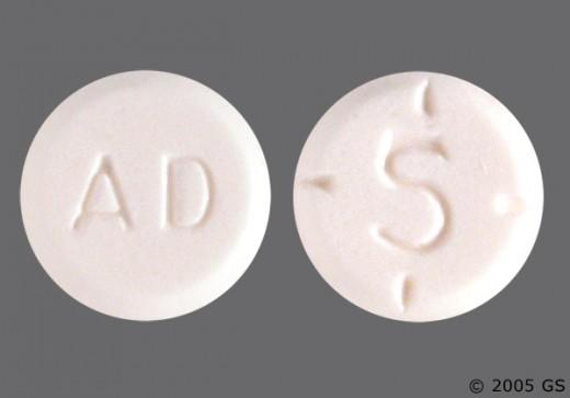Adderoll 5 mg