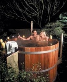 Hot Tubs and Spas Maintenance