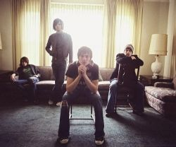 Augustana Promotional Picture