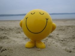 You'll be as happy as this guy but with some lean abs!
