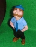 How to make Polymer Clay Figurines