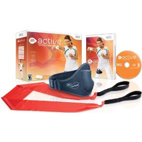 EA Sports Active Pack