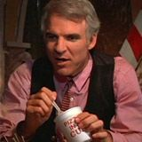 "Steve Martin as Navin R. Johnson in ""The Jerk"""