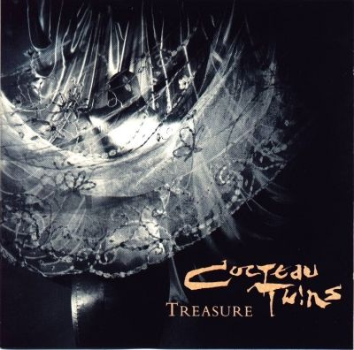 Cocteau Twins (CD cover)