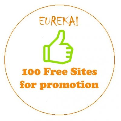 Etsy Marketing Without Paying- Promote Yourself - 100 List of Websites Where you can Promote Without Paying