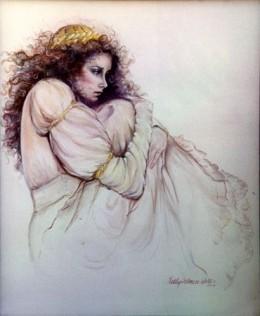 """Lost at Sea"" by Kathy Ostman-Magnusen"