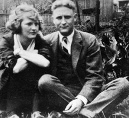 Fitzgerald and Zelda