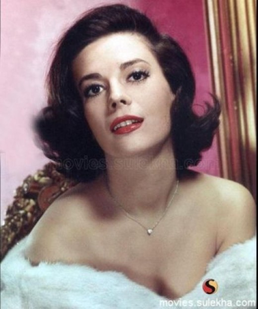 Natalie Wood A True Goddess
