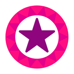 This lens was awarded a PURPLE STAR! YAY!