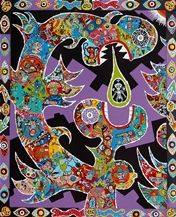 """We Have too Much to """"Hyde"""" Jean Marc Calvet"""