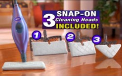 Shark Steam Pocket Mop In Australia