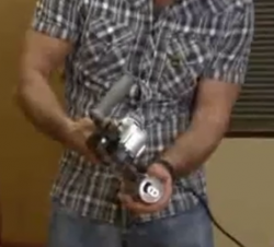 Inventor Of Duel Saw