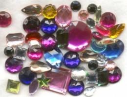 Intro Image Sacred Gems Squidoo Lens