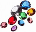 Birthstone Months and Gems of The Zodiac