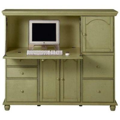 Green Office Color Scheme