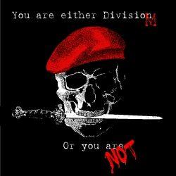 Division M Logo