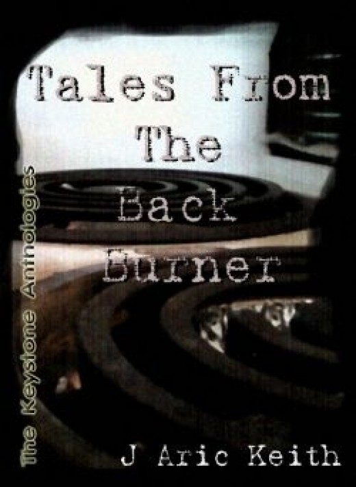 Tales From The Back Burner