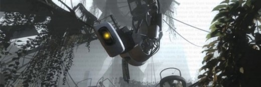 GLaDOS and Chell meet again in Portal 2. Unfortunately, GLaDOS remembers her...