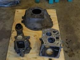 T5 Transmission Rebuild