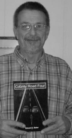 Author Edward J. Baker