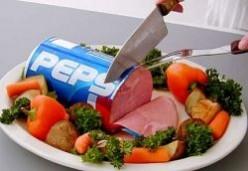 Pepsi Barbecue Sauce