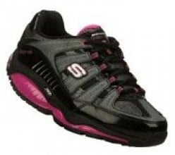 Heel Pain? Try Skecher's Athletic Shoes!