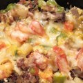 Easy Corned Beef Hash Breakfast Skillet Recipe