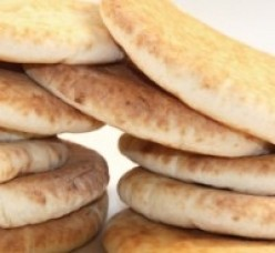 Pita bread fillings