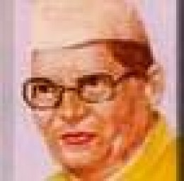Sri Jaiprakash Narayan-The man as pure as Mahathma Gandhi