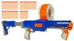 N-Strike Raider Rapid Fire CS-35 Dart Blaster