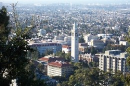 Chances of being accepted into UC-Berkeley?