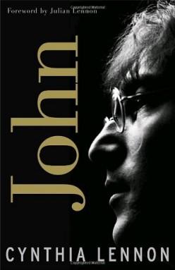 John: by Cynthia Lennon