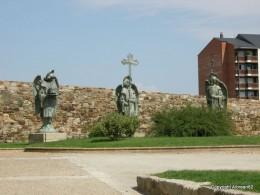 Astorga, Camino de Santiago