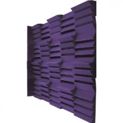 4 Types Of Acoustic Foam Tiles - Control The Sound, Remove The Noise