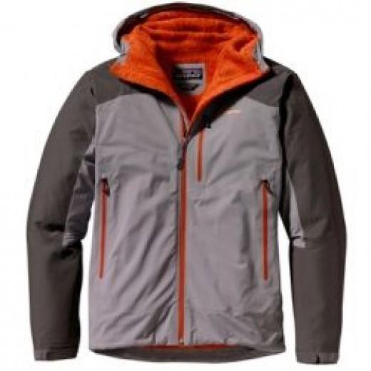 Patagonia - Speed Ascent Jacket