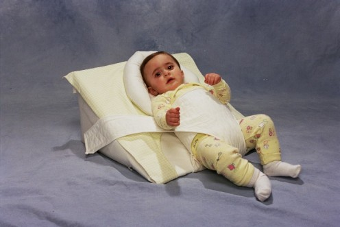 Infant Acid Reflux Ar Baby Pillow