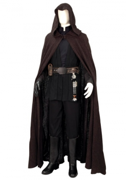 Replica Luke Skywalker Jedi Robes