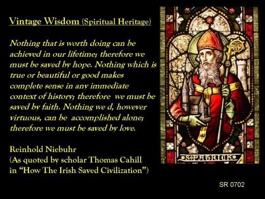 Nature Vs Nurture And Religion