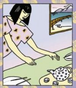 A Funny Thing About Feng Shui (Humor)