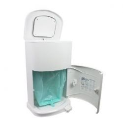Diaper Dekor Diaper Pail Disposal System