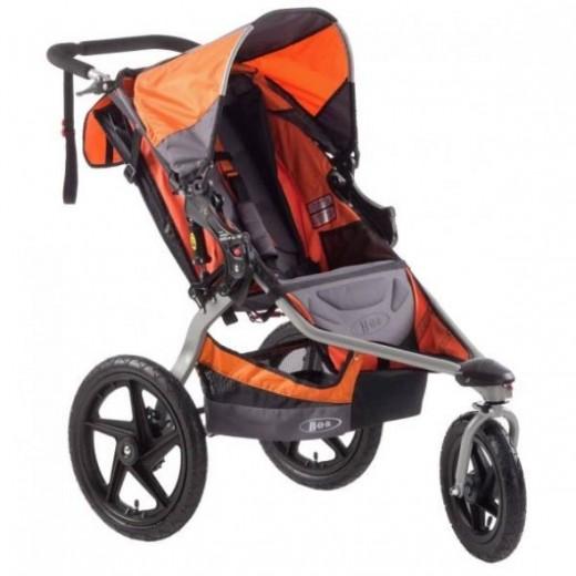 BOB Revolution SE Single Stroller
