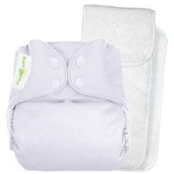 bumGenius One-Size Snap Closure Cloth Diaper