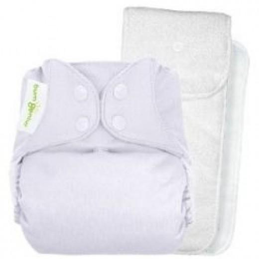 bumGenius One-Size Snap Closure Cloth Diaper