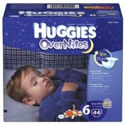 Huggies Diapers Overnite