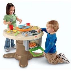 Servin' Surprises Kitchen & Table