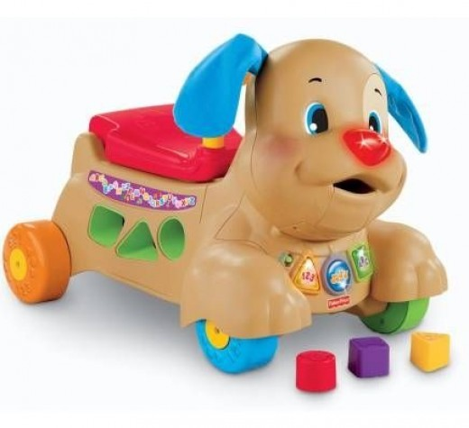 One Year Old Riding Toys : Ride on toys for year olds and toddlers hubpages