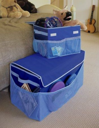Collapsible Toy Chest