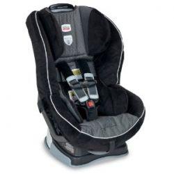 Britax Boulevard 70-G3 Convertible Car Seat