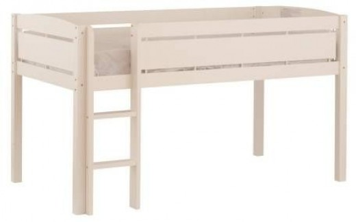 Alpine II Twin over Twin Bunk Bed