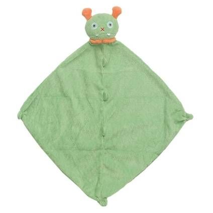 Angel Dear Monster Blankie Security Blanket